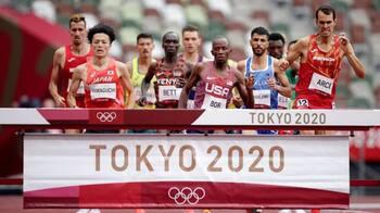 Concluye la aventura olímpica de Dani Arce