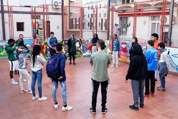 'La Caixa' destina 24.000 euros a convivencia intercultural