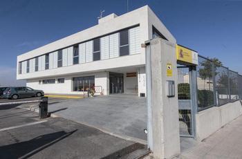 La denuncia fue presentada en el cuartel de la Guardia Civil de Illescas.