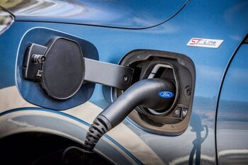 El Ford Kuga Plug-In Hybrid, el deseado