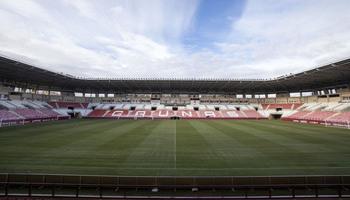 UDL y SDL jugarán en Las Gaunas la próxima temporada