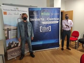 Invierte en Cuenca y Adesiman cooperan para captar empresas