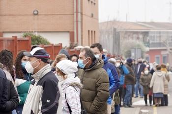 Tordesillas propone a sus vecinos el autoconfinamiento