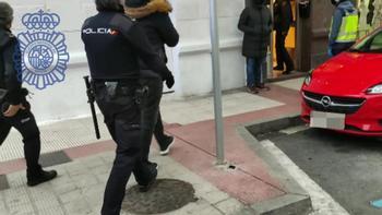 Liberadas cinco mujeres obligadas a ejercer la prostitución