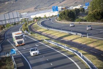 Tráfico prevé 70.000 desplazamientos el fin de semana