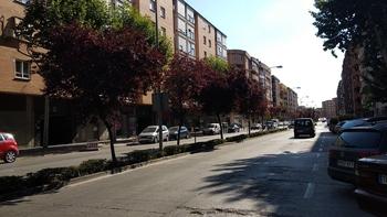 El asfaltado arrancará en breve y llegará a unas 20 calles