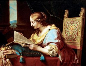 Hipatia de Alejandría realizó contribuciones clave a la ciencia en matemáticas y astronomía.