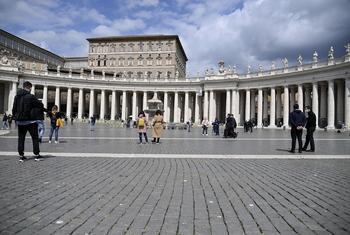 El Vaticano tuvo un déficit de 66 millones de euros en 2020