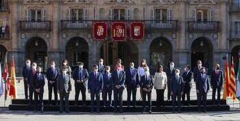 Comienza la XXIV Conferencia de Presidentes
