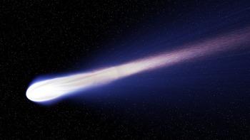 La civilización pudo comenzar con el impacto de un cometa