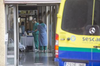 El Hospital funcionará al 75 por ciento este verano