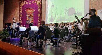 Este domingo, concierto de música en Manantiales