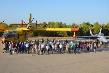 Maestranza Aérea entrega 50 aviones este año