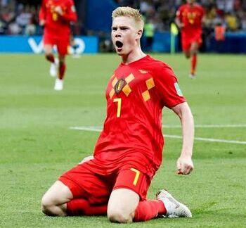 Bélgica... ¿y ahora?