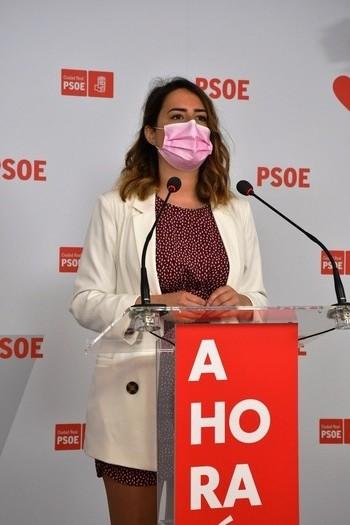 PSOE acusa a PP de mantener la política
