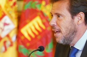 El alcalde de Valladolid, nombrado representante de la FEMP