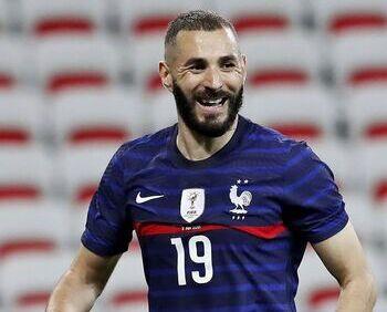 Francia, la campeona del mundo