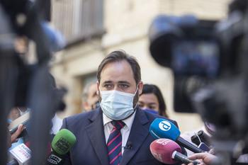 Núñez ve un «error garrafal» no abrir el Hospitalito