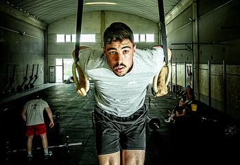 El gran ascenso del CrossFit
