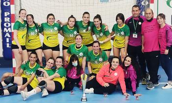 La fase de ascenso se jugará en Pontevedra