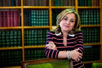 Poder Judicial lleva a pleno el nombramiento de Alarcón