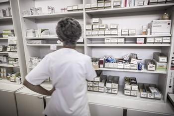 Exención del copago farmacéutico: 10.300 beneficiados