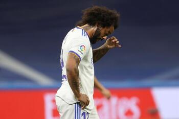 El Real Madrid se enfría