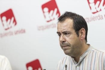 IU acusa de «ultra» a Núñez por sus declaraciones sobre Vox