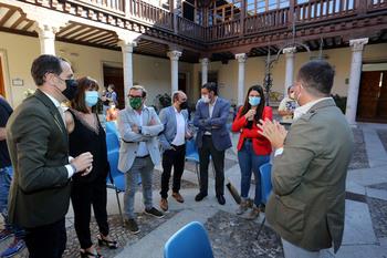 Fetal celebra su XXV edición con una fusión de artes