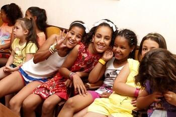 Los niños saharauis recibirán ayuda en verano desde Talavera