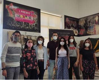 Los alumnos de Valdeverdeja serán los guías del museo local