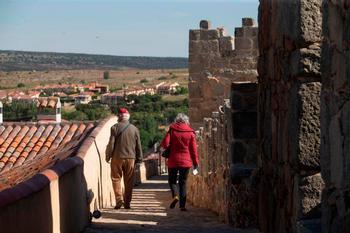 El Ayuntamiento cierra sus espacios turísticos y culturales