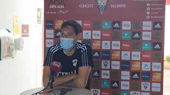 Emiliano Gómez tiene