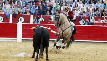 Juan Manuel Munera arranca la temporada con un festival