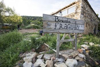Siete pobladores de Fraguas declaran el día 22 en el juzgado