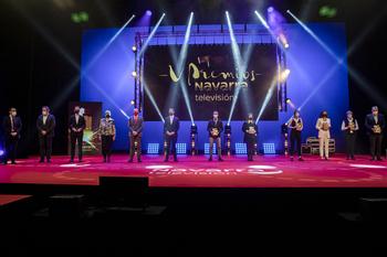 Presenta tus candidaturas para los VI Premios Navarra TV
