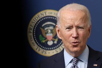 Biden ordena un bombardeo en Siria contra milicias proiraníes