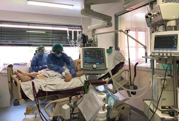 Sanidad comunica 167 positivos en otra jornada sin muertos