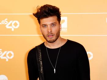 'Voy a quedarme', la canción de Blas Cantó para Eurovisión