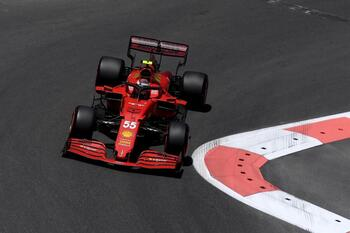Sainz y Alonso, cuarto y sexto en el arranque en Hungaroring