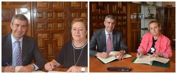 La Diputación aporta 50.000 euros para colectivos solidarios