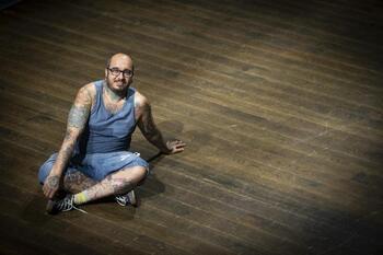 «Los tatuajes muestran cómo evoluciona tu vida»