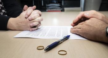 Las separaciones y los divorcios repuntan un 37%