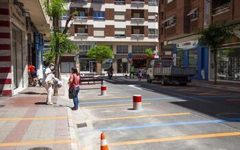 El PP critica 'la gestión irregular' de Calles Abiertas