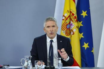Interior acerca a otros cinco presos de ETA al País Vasco
