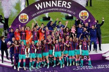 Una Champions histórica