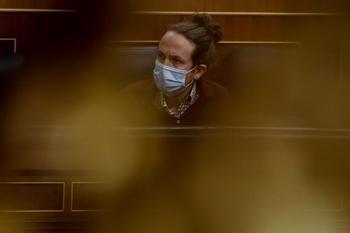 El Supremo archiva la causa contra Iglesias por el 'caso Din
