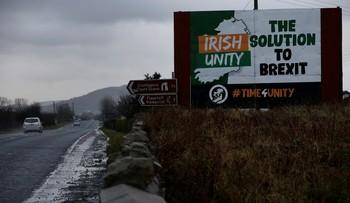 Irlanda advierte de que el Brexit