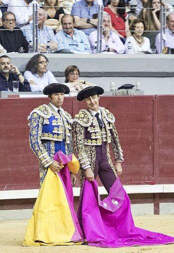 Feria de 3 corridas con la mitad del aforo y sin las peñas