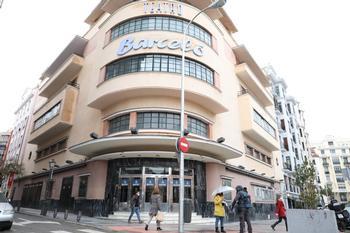 Investigan una fiesta ilegal en una discoteca de Madrid